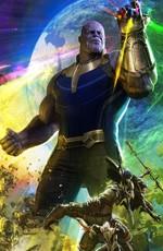Мстители: Война бесконечности. Часть 1 / Avengers: Infinity War. Part I (2018)