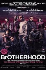 Шпана 0 / Brotherhood (2016)