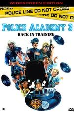 Полицейская Академия 0: Переподготовка / Police Academy 0: Back in Training (1986)
