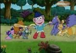 Сцена изо фильма Даша-путешественница / Dora the Explorer (2000) Даша-путешественница сценка 0