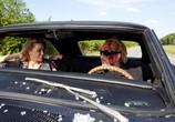 Сцена изо фильма Сумасшедшая скачки / Drive Angry 0D (2011)