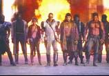 Сцена с фильма Киборг / Cyborg (1989) Киборг