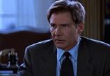 Сцена из фильма Прямая и явная угроза / Clear and Present Danger (1994) Прямая и явная угроза