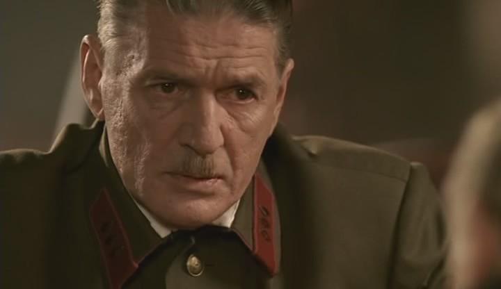 Ленинград (1-4 серии из 4) (2007) DVDRip