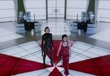 Кадр с фильма Обитель зла: Возмездие