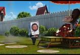 Кадр с фильма Гадкий Я