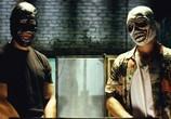 Сцена из фильма Особо опасны / Savages (2012)