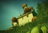 Сцена с фильма Насекомые / Minuscule (2007) Насекомые (Минускулы) сценка 0