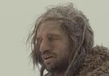 Кадр с фильма Последний палеоантроп