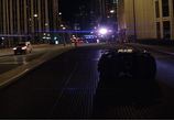 Кадр изо фильма Бэтмен: зачаток