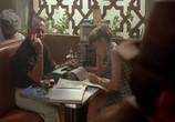 Сцена с фильма Обед без ничего / Naked lunch (1991) Обед нагишом