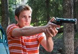 Сцена из фильма Убойные каникулы / Tucker & Dale vs Evil (2010) Убойные каникулы сцена 1