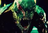 Кадр изо фильма Ковбои в сравнении от чем пришельцев