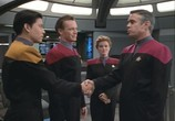 Сцена изо фильма Звездный путь: Вояджер / Star Trek: Voyager (1995) Звездный путь: Вояджер педжент 0