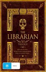 Постер к фильму Библиотекарь 1-2-3