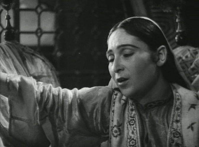 Кадры из фильма тахир и зухра фильм