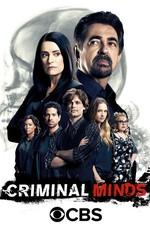 Мыслить как бы покуситель / Criminal Minds (2005)