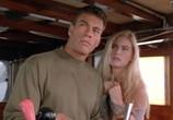 Сцена изо фильма Двойной удар / Double Impact (1991) Двойной удар