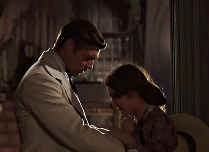 Фильм Унесённые ветром (1939) - Gone with the Wind ...