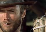 Сцена с фильма Хороший, плохой, злопамятный / Il buono, il brutto, il cattivo (1966) Хороший, плохой, злой