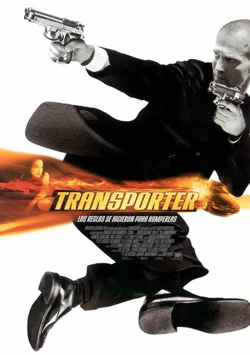Перевозчик (2003) (The Transporter)