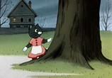 Сцена изо фильма Сборник мультфильмов: Именины сердца-3 (2005) Сборник мультфильмов: Именины сердца - 0 DVDRip педжент 08
