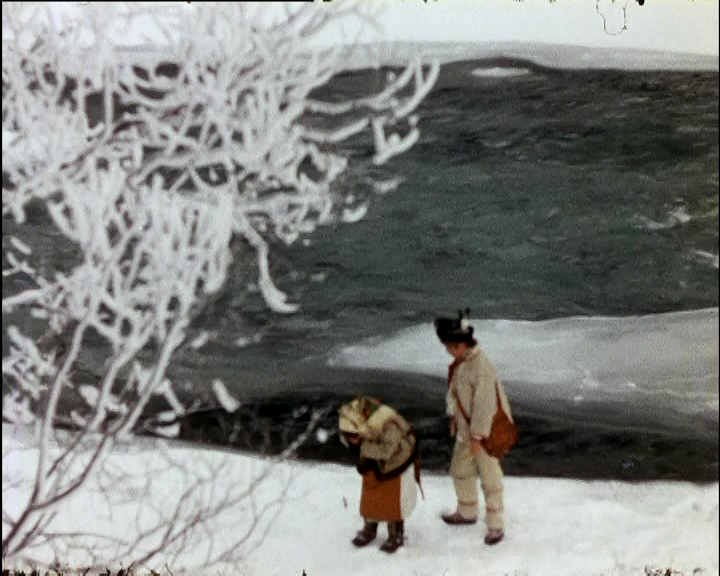 Тени забытых предков / тіні забутих предків (1964) bdrip 720p   p2.