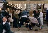 Сцена из фильма Восточный шпионаж: Суперагент Дачимава Ли / Dachimawa Lee (2008) Восточный шпионаж: Суперагент Дачимава Ли сцена 1