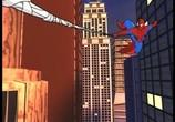 Кадр изо фильма Человек-паук торрент 017983 люди 0