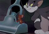 Кадр изо фильма Том да Джерри (1940-1948)