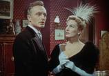 Сцена из фильма Человек, обманувший смерть / The Man Who Could Cheat Death (1959)