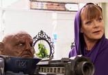 Сцена из фильма Приключения Сары Джейн / The Sarah Jane Adventures (2007) Приключения Сары Джейн сцена 7