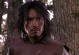 Сцена изо фильма Синоби / Shinobi (2006) Шиноби педжент 0