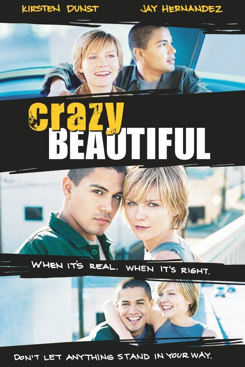 Crazy Beautiful Download 100