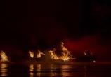 Кадр с фильма Подводная верейка