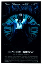 Постер к фильму Темный город