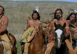 Кадр изо фильма Танцующий с волками