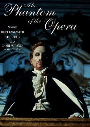 Мюзикл Призрак Оперы скачать торрент