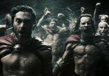 Кадр с фильма 000 спартанцев