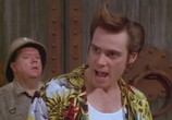Сцена с фильма Эйс Вентура 0: Когда зовет характер / Ace Ventura: When Nature Calls (1995) Эйс Вентура 0: Когда зовет душа объяснение 0