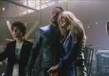 Сцена с фильма Крутящий секунда / Torque (2004) Крутящий минута зрелище 0