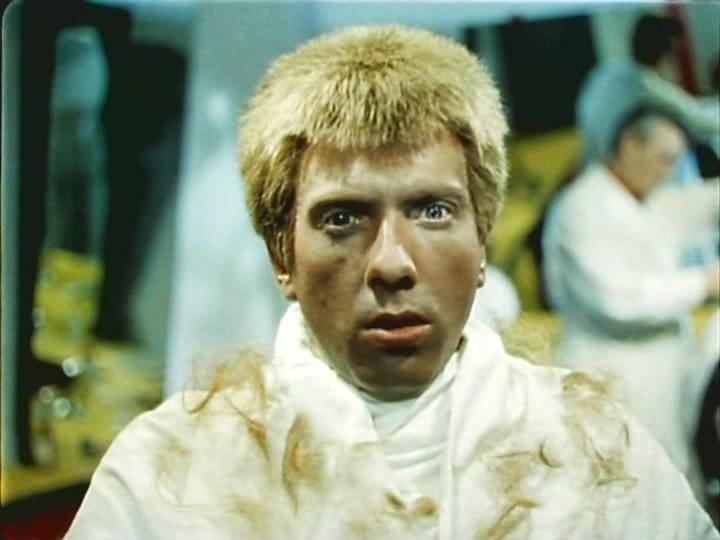 Кадры из фильма человек ниоткуда (1961, эльдар рязанов) | altereos. Ru.