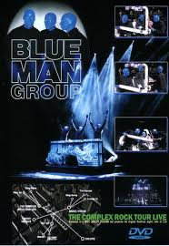 The Complex Rock Tour Blue Man Group Torrent