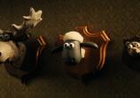 Кадр изо фильма Барашек Шон