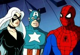 Кадр изо фильма Человек-паук торрент 031881 любовник 0