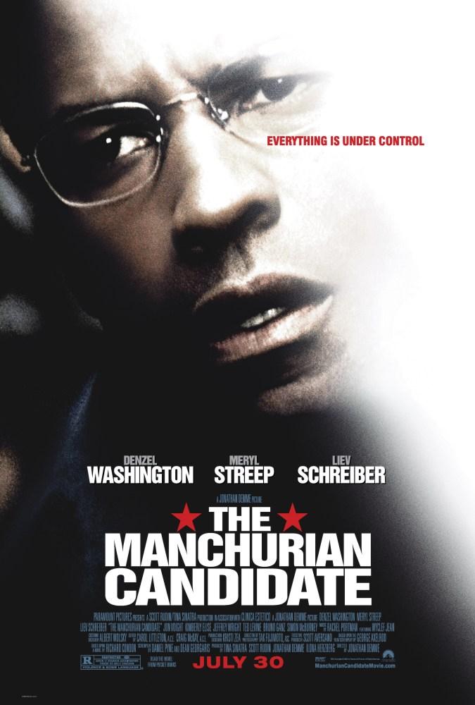 Фильм «Маньчжурский Кандидат» — 2004