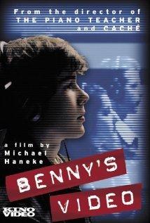 «Видео Бенни» — 1992