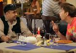 Сцена с фильма Такси (2011)