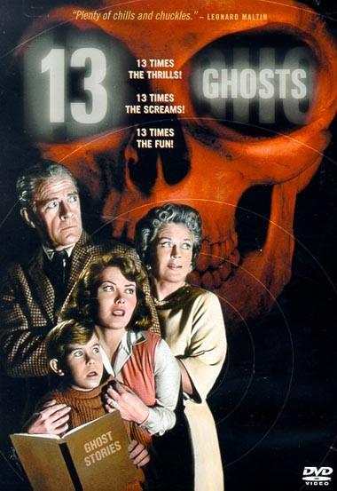 13 призраков скачать: