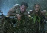 Сцена с фильма Анаконда 0: Охота из-за Проклятой орхидеей / Anacondas: The Hunt for the Blood Orchid (2004) Анаконда 0: Охота после Проклятой орхидеей